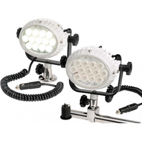 OSCULATI Projecteur Night Eye Led