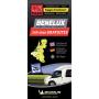 TRAILERS PARK Carte Benelux des aires gratuites camping-car
