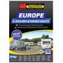 TRAILERS PARK Annuaire Europe aires gratuites camping-car