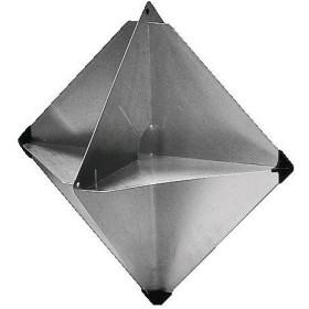 OSCULATI Réflecteur radar octaèdre