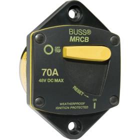 BLUE SEA Disjoncteur 70A - série 187