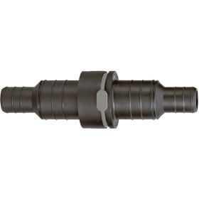 PLASTIMO Clapet anti-retour ø 25 - 38 mm