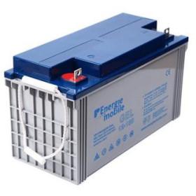 EM Batterie GEL 12V 130Ah