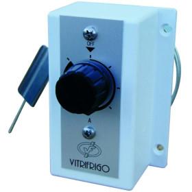 VITRIFRIGO Thermostat congélateur