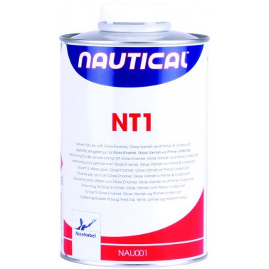 NAUTICAL Diluant NT1