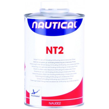 NAUTICAL Diluant NT2