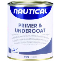 NAUTICAL Primer & Undercoat