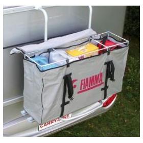 FIAMMA Frame Cargo Back