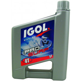 IGOL Prosurf 4 Temps ST 15W50 - 2L