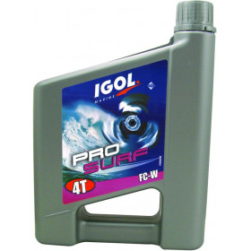 IGOL Prosurf 4T FC-W 15W40 - 2L