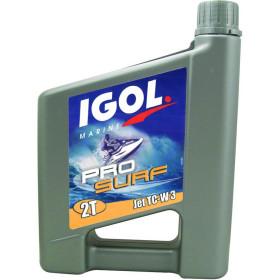 IGOL Prosurf Jet-ski TC-W3 - 2L