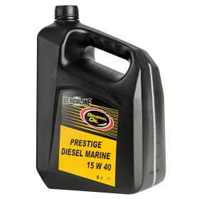 BERGOLINE Prestige Diesel 15W40