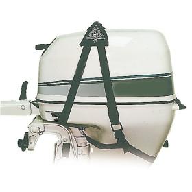 OSCULATI Harnais porte-moteur 35 kg
