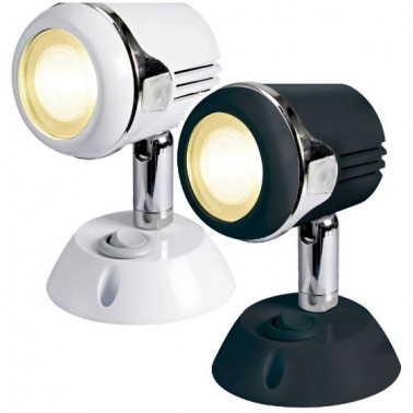 OSCULATI Spot orientable LED