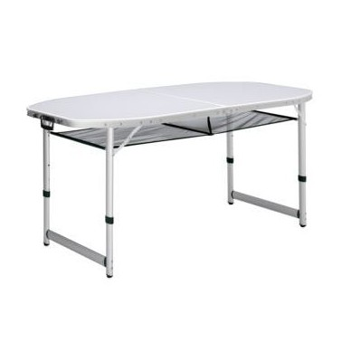 CAMPART TRAVEL Dakota table pliante