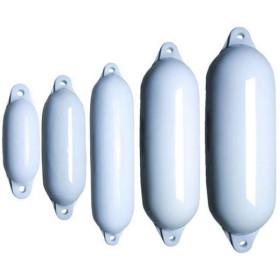 PLASTIMO Performance Blanc Non-gonflé