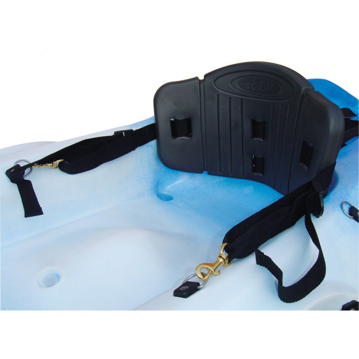 ROTOMOD Dossier confort+ pour kayak sit-on-top