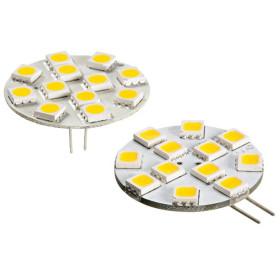 OSCULATI Ampoule LED SMD g4