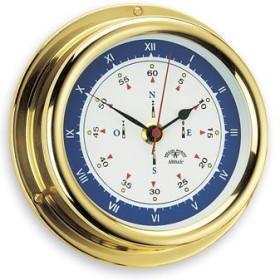 ALTITUDE 110 Horloge Cardinales