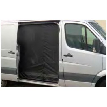 CARBEST Moustiquaire porte Sprinter/Crafter