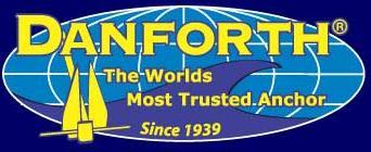 DANFORTH, Ancre marine et légère à fort pouvoir d'accroche sur tous types de fonds pour un mouillage parfait de votre bateau
