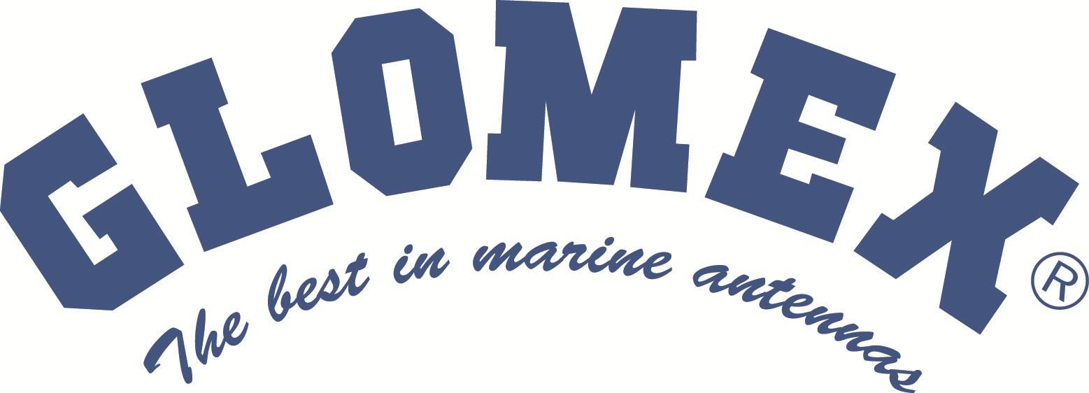 Equipement & accessoire pour bateau : antenne VHF TV et FM/AM GLOMEX