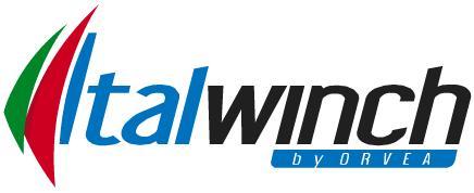 ITALWINCH : Guindeau vertical, horizontal et accessoires à petit prix pour les bateaux