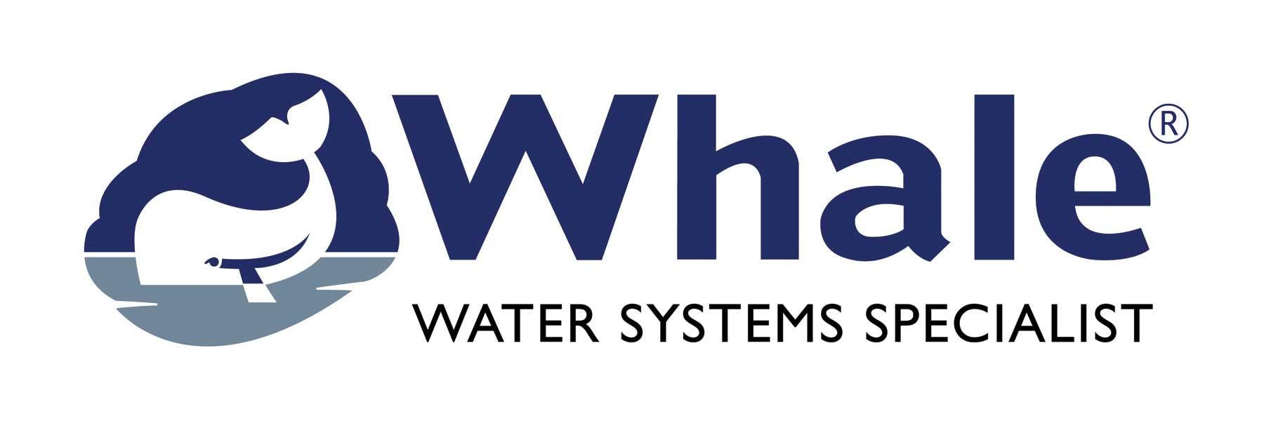 WHALE : pompe à eau 12V et accessoires pour l'eau en bateau & camping-car