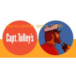 Captain Tolley's